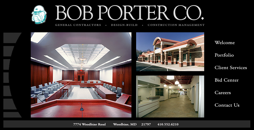 Established In 1979 Bob Porter Company Inc Is A Full Service General Contractor With Long List Of Successful Projects Completed For Owners Developers